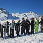 Porte-skis SKISS Maurienne – Photo by my-skiss
